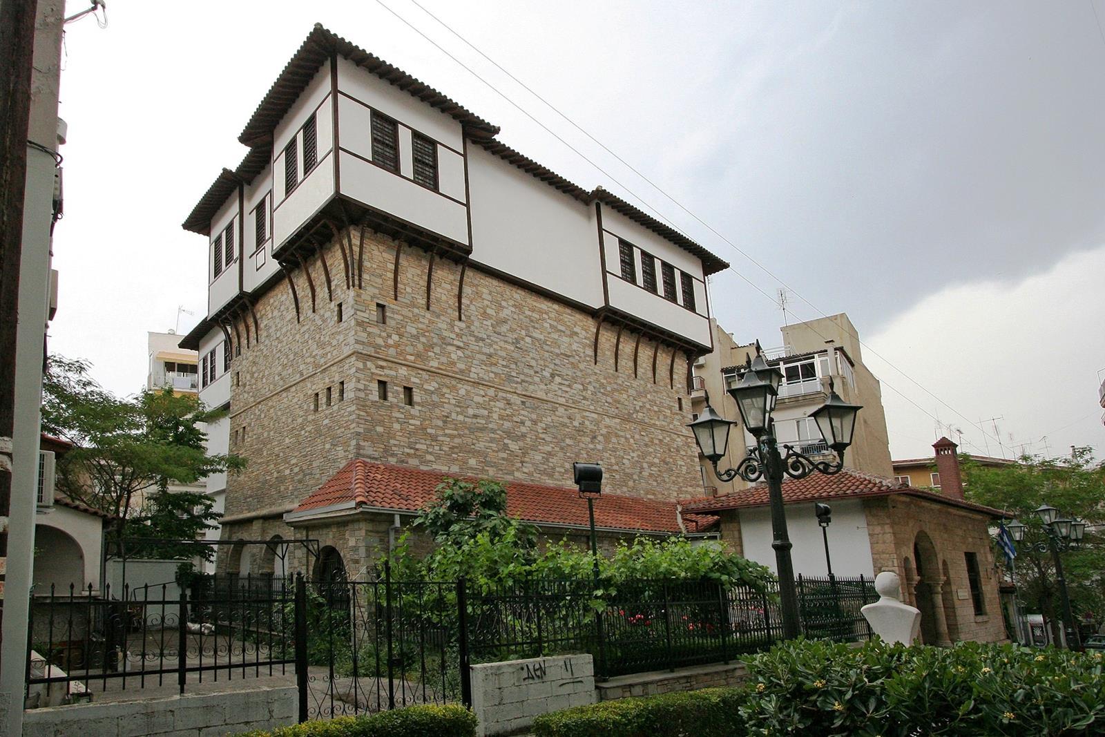 πολυτελη διαμονη στη Κοζάνη - Anesis Hotel