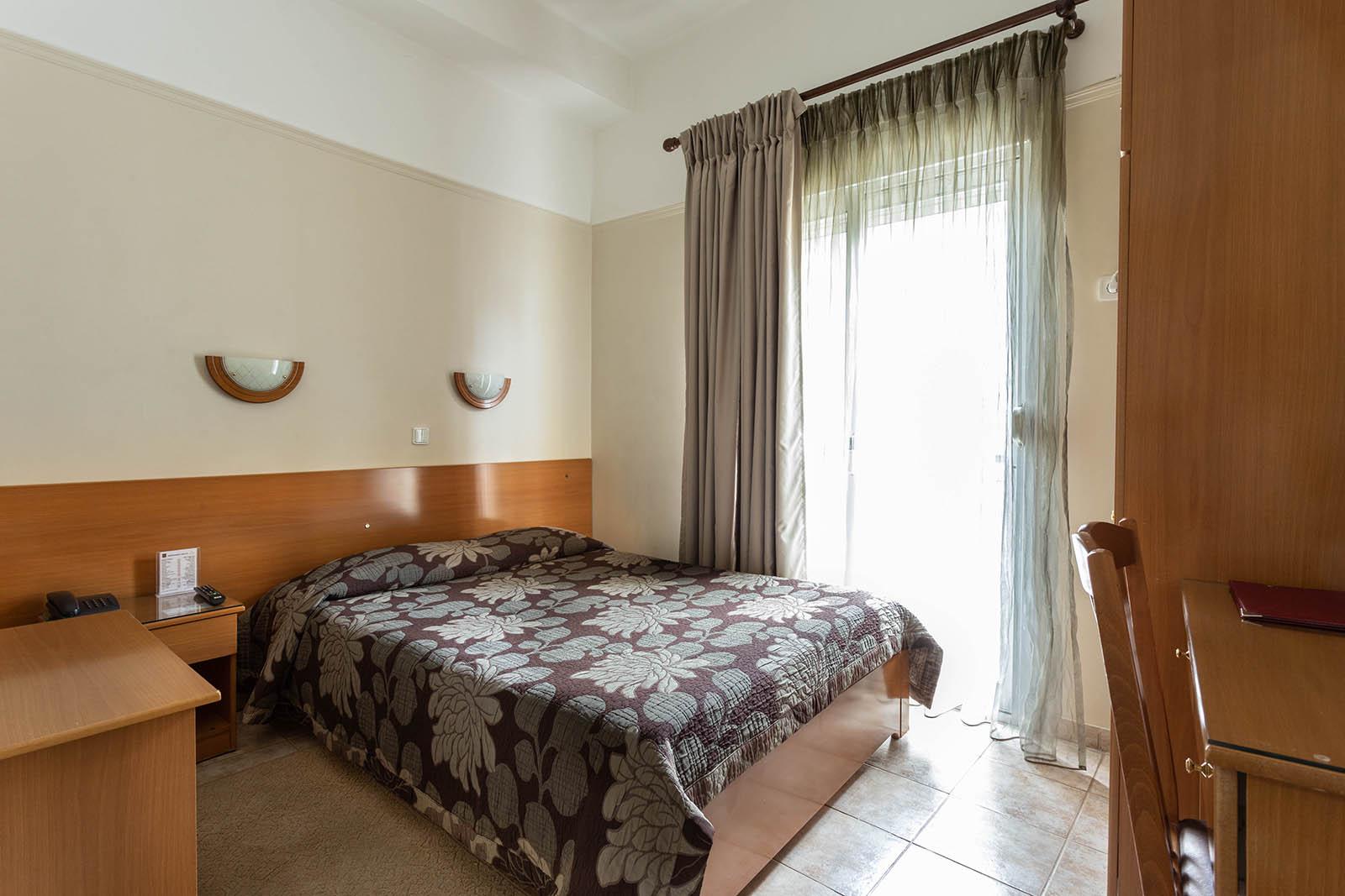 accommodation kozani- Anesis Hotel