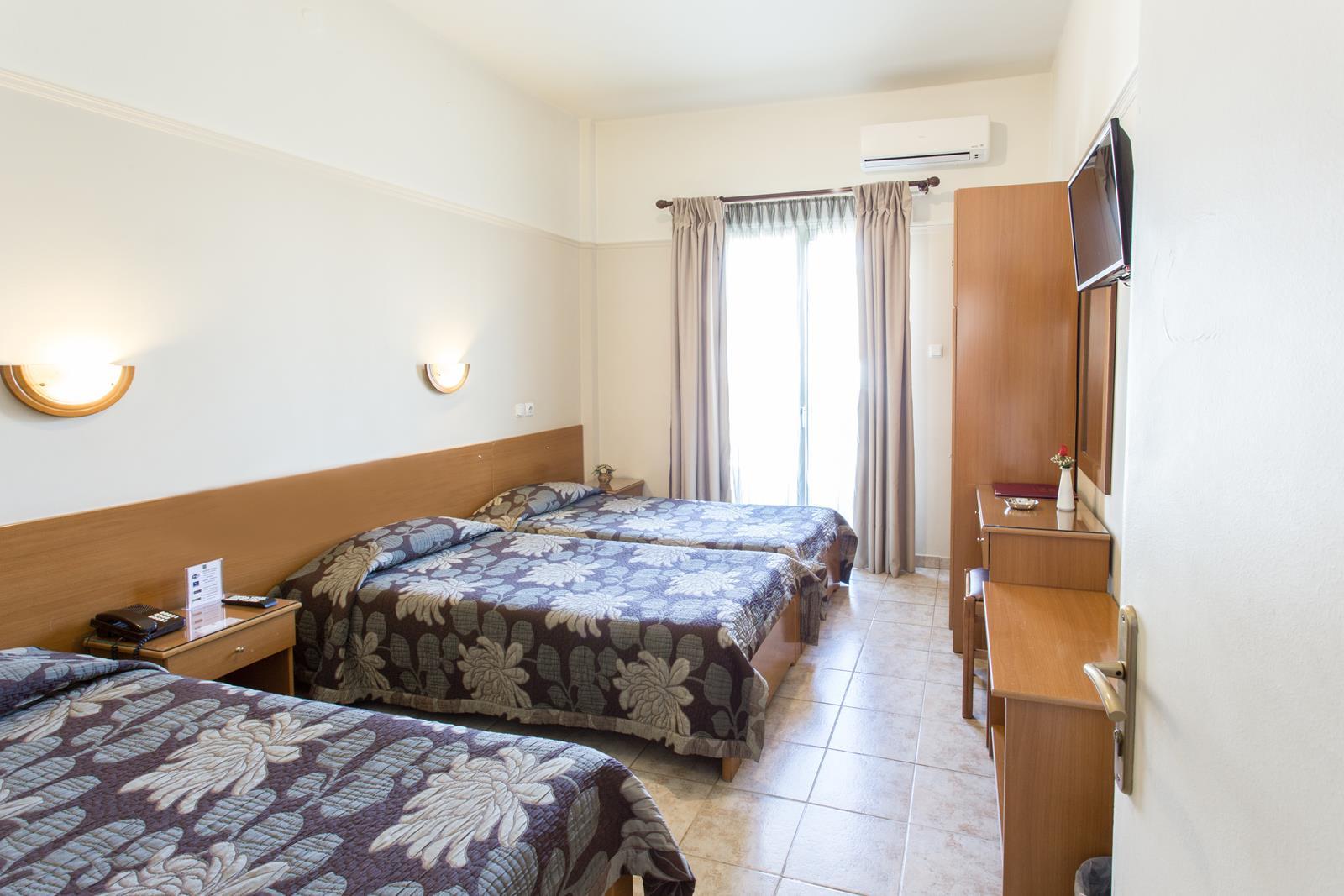 hotel kozani - Anesis Hotel