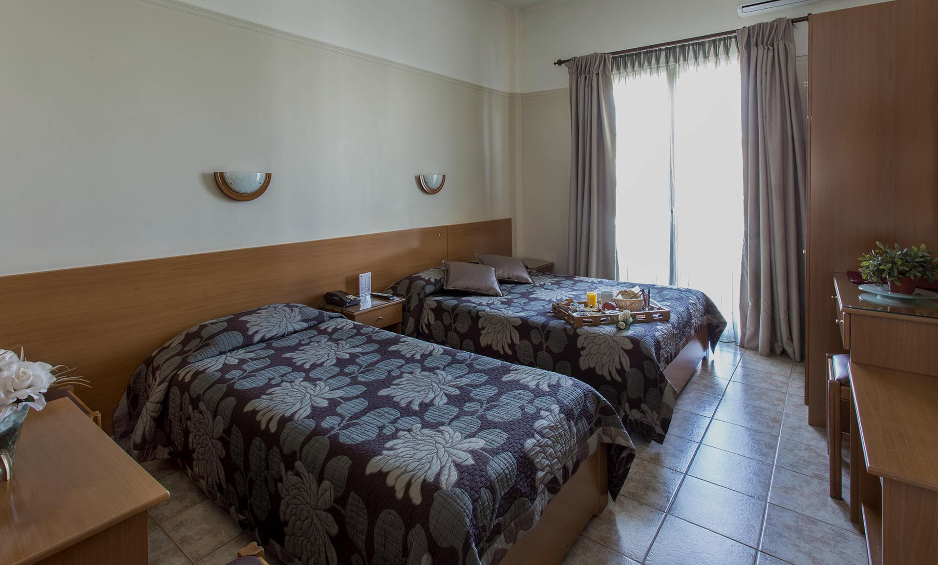 kozani greece rooms - Anesis Hotel