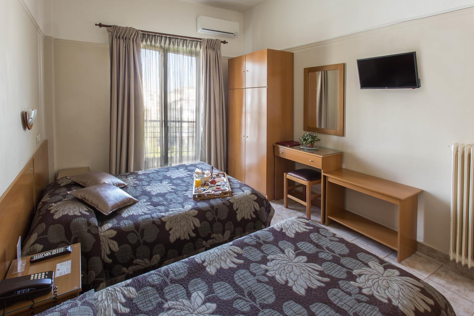 κοζανη ξενοδοχεια - Anesis Hotel