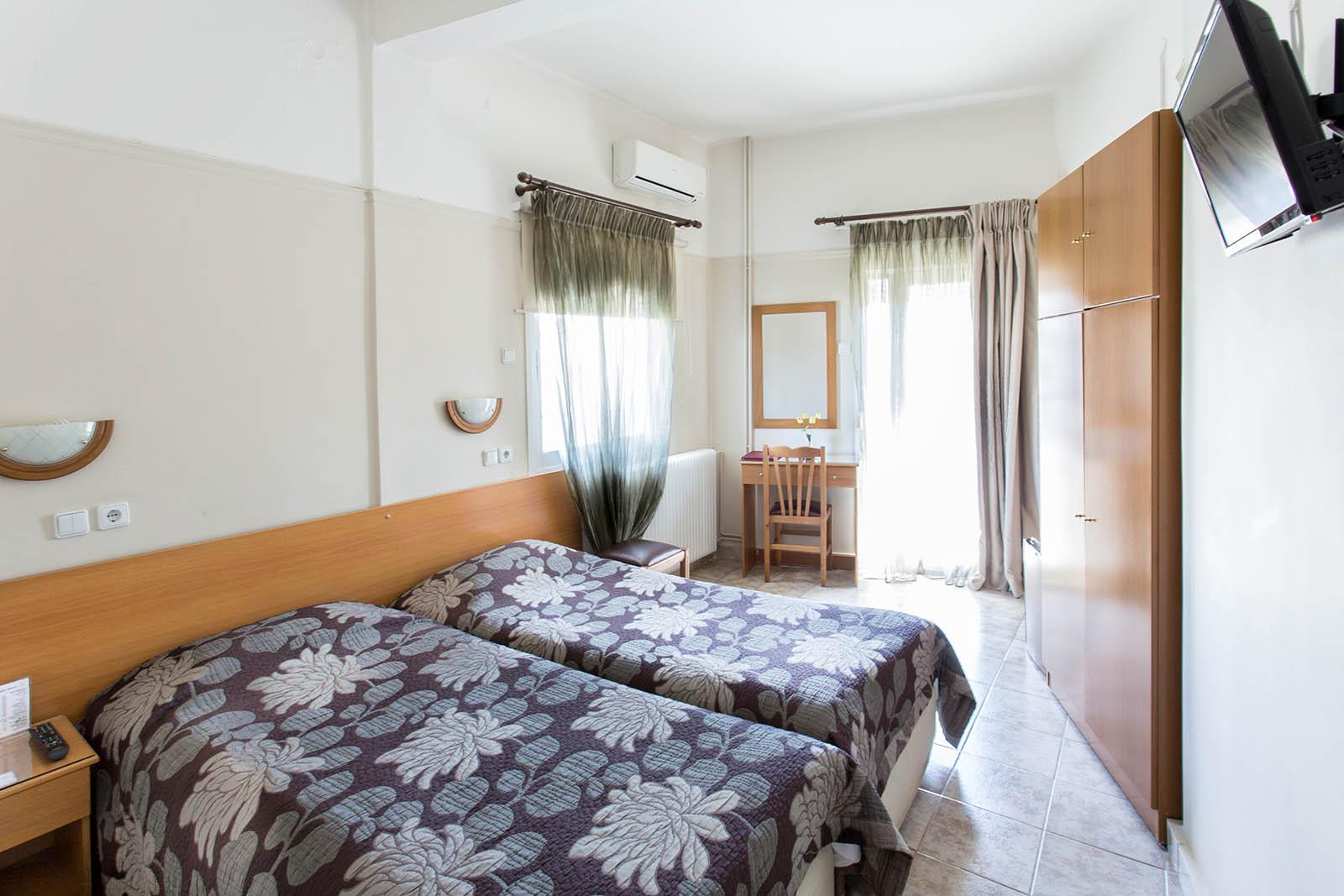 ξενοδοχεια κοζανη - Anesis Hotel