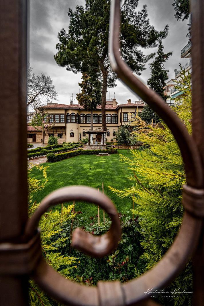 αξιοθέατα Κοζάνη - Anesis Hotel