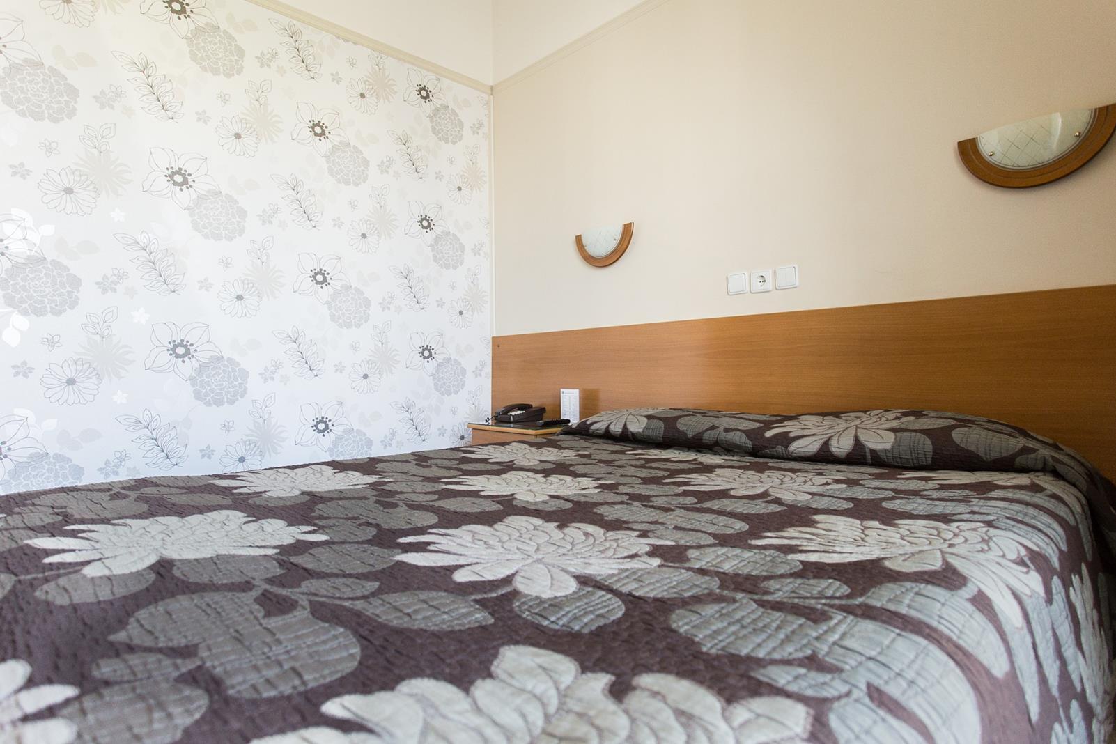 διαμονη κοζανη - Anesis Hotel