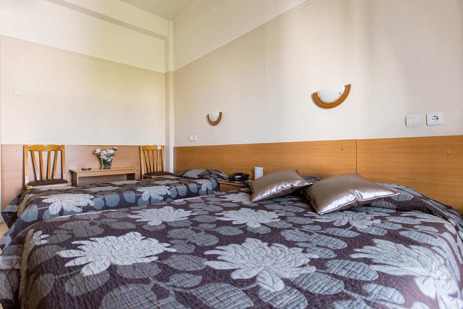 δωμάτια Κοζάνη - Anesis Hotel