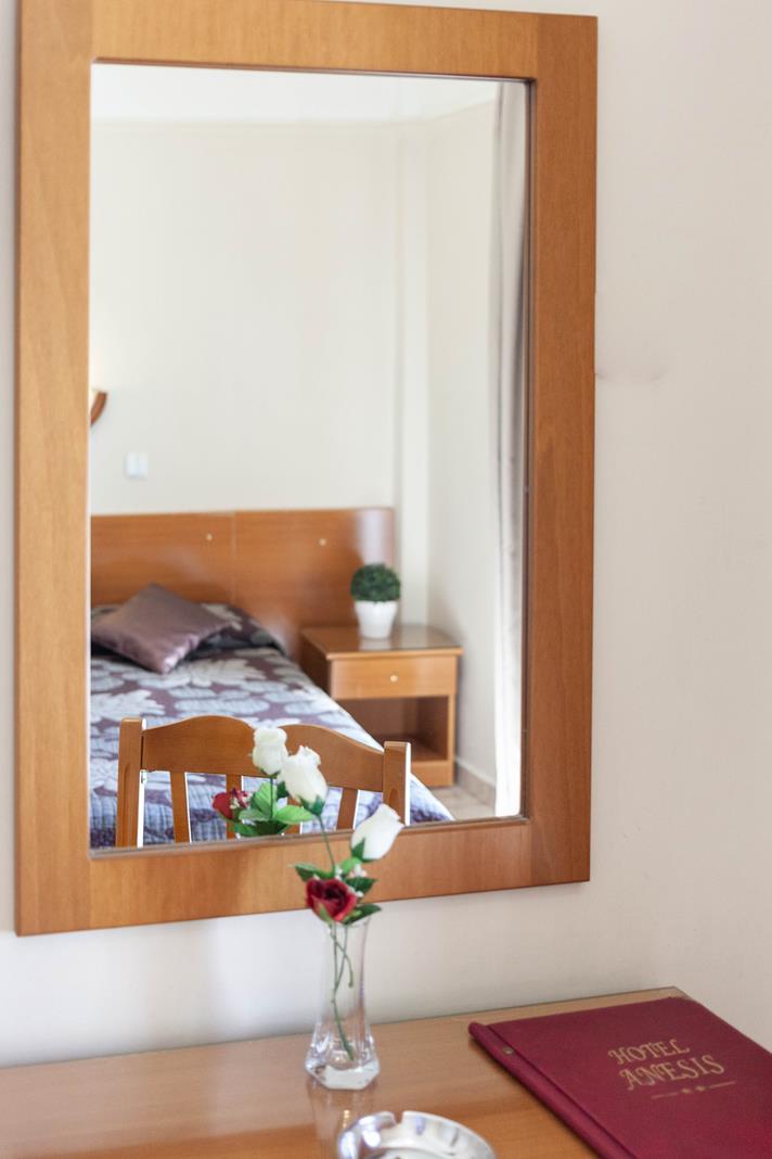 kozani greece hotels - Anesis Hotel